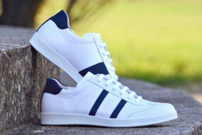 G&T cipő - Fehér - Óceán