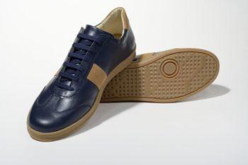 G&T cipő Óceán - Latte nappa