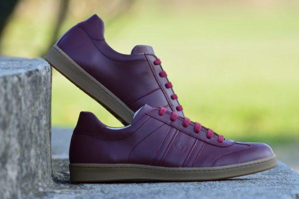 G&T cipő Meggy- nappa