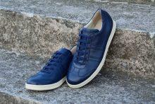 G&T cipő Óceán nappa