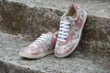 G&T Barack Virág cipő