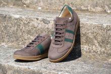 G&T cipő - Barna - Smaragd