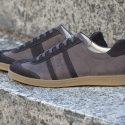 Barna- Brazil - G&T cipő