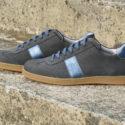 G&T cipő Füst - Acél