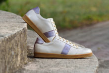 G&T cipő Márvány - Sötét Márvány
