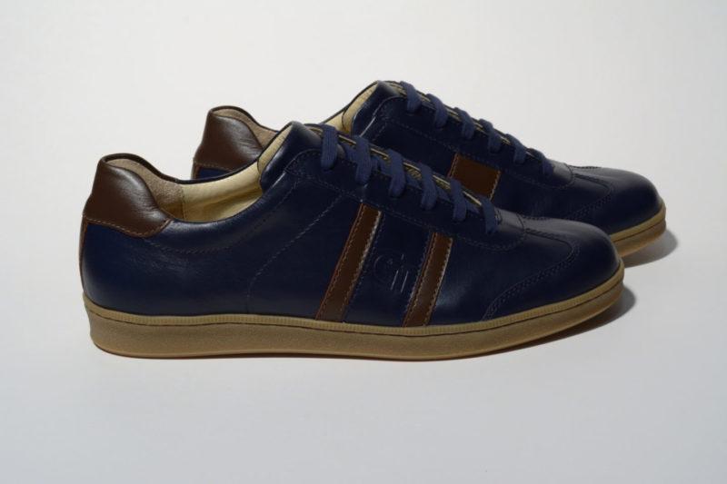 G&T cipő Óceán - Sziena nappa