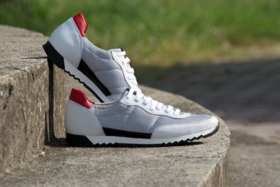 G&T Aktív Platina - Fehér sportcipő