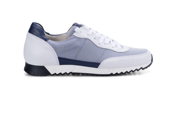 G&T Aktív Fehér- Óceán extra sportcipő