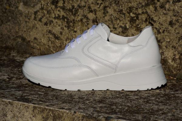 G&T Alina Fehér női cipő