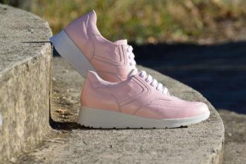 G&T Alina Pink női cipő