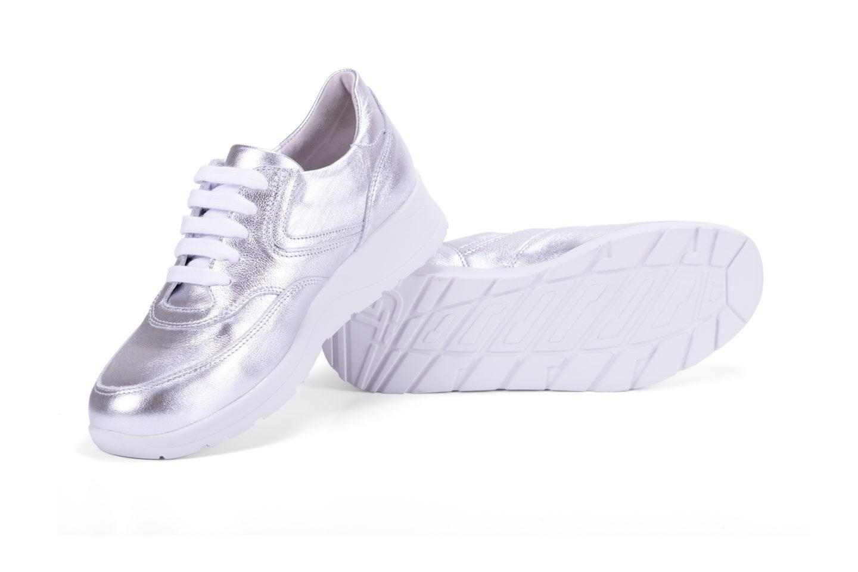 G T Alina - Ezüst – G T cipő 0367b4d089