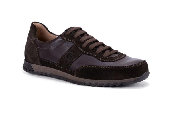 G&T Aktív Kakaó Duó bőr sportcipő
