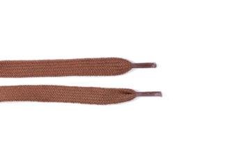 G&T Mogyoró barna cipőfűző