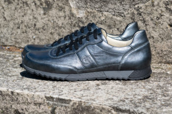 G&T Aktív Karbon bőr sportcipő