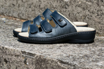 G&T Gerda Karbon Extra női kényelmi papucs