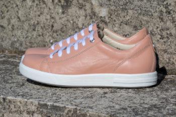G&T Trend Fekete sneaker cipő