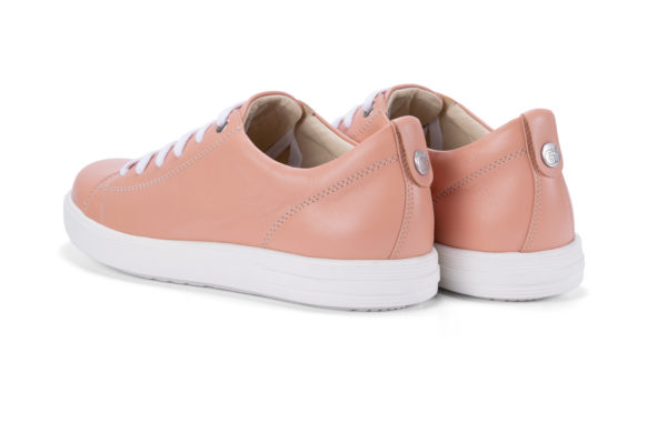 G&T Trend Rozé női sneaker cipő