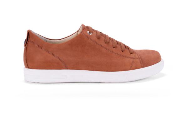 G&T Trend Rozsda bőr sneaker cipő