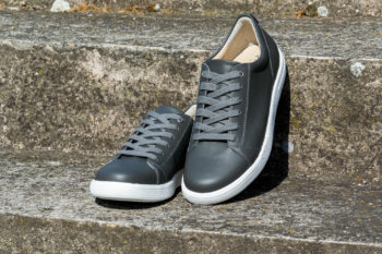G&T Trend Szürke barkás sneaker cipő